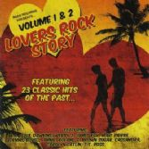 Various - Lovers Rock Story Vol.1 & 2 (Rads) 2xCD